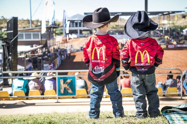 Isa Rodeo Kids